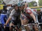 Tour de Francia 2011: tercera victoria de Cavendish antes de los Pirineos