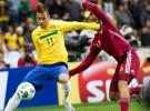 Copa América: Brasil tampoco debuta con victoria