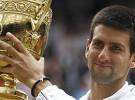 Wimbledon 2011: Novak Djokovic vence a Rafa Nadal y captura el título