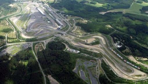 GP de Alemania 2011 de Fórmula 1: previa, horarios y retransmisiones de la carrera de Nürburgring