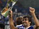 El Schalke 04 de Raúl, Jurado y Sergio Escudero se hace con la Supercopa de Alemania