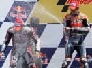 GP de Estados Unidos de motociclismo 2011: Casey Stoner gana en Laguna Seca