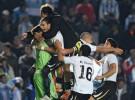 Copa América 2011: Perú y Uruguay jugarán la primera semifinal
