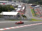 GP de Bélgica 2011 de Fórmula 1: previa, horarios y retransmisiones de la carrera de Spa-Francorchamps