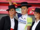 Vuelta a España 2011: Peter Sagan gana en Córdoba tras una jugada maestra de Liquigas