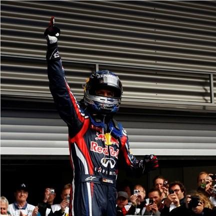 GP de Bélgica 2011 de Fórmula 1: Vettel suma un nuevo triunfo por delante de Webber, Button y Alonso