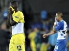 Liga de Campeones 2011/12: el Villarreal cae 1-0 en Odense