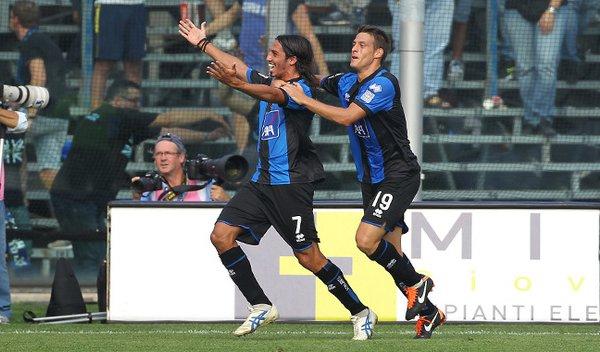 Serie A Jornada 4: el Atalanta es el equipo que mejor ha comenzado la liga italiana