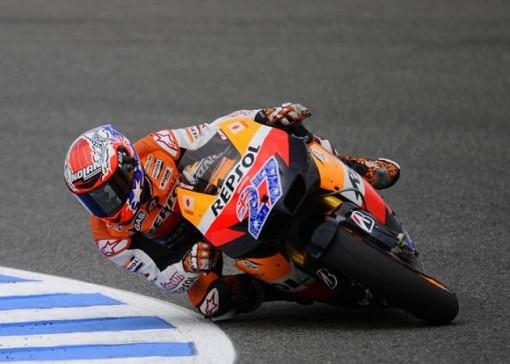 GP de Japón de motociclismo 2011: horarios y retransmisiones de la carrera de Motegi