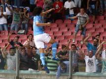 Serie A Jornada 2: el Nápoles de Cavani presenta sus credenciales