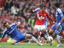 Premier League Jornada 5: el Manchester United se queda como único equipo invicto
