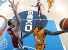 Eurobasket de Lituania 2011: resumen de la Jornada 2 de la primera fase