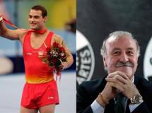 Vicente del Bosque y Gervasio Deferr recibirán la Gran Cruz de la Real Orden del Mérito Deportivo