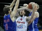 Eurobasket Lituania 2011: España muy solvente ante Gran Bretaña