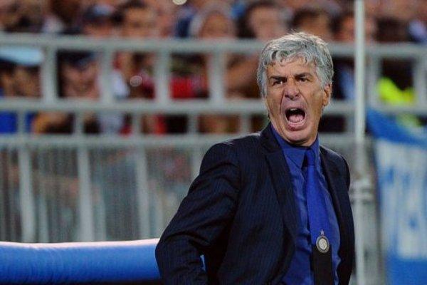 Gasperini ha sido cesado como entrenador del Inter de Milán