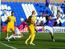Liga Española 2011/12 2ª División: Guadalajara y Almería lideran la clasificación tras la Jornada 6