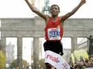 Haile Gebrselassie gana el Premio Príncipe de Asturias al deporte