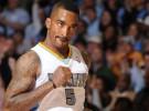 NBA: J.R. Smith y Wilson Chandler se marchan a China