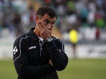 Javi López, ex del Xerez, sustituye a Paco López como entrenador del Cartagena