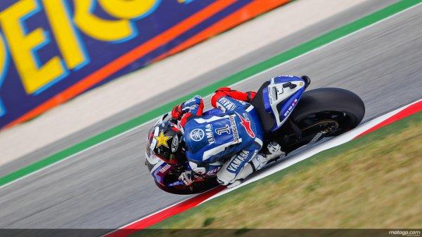 GP de Aragón de motociclismo 2011: horarios y retransmisiones de la carrera de Motorland