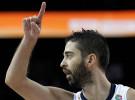 Eurobasket de Lituania 2011: Navarro MVP y en el quinteto ideal con Parker, McCalebb, Kirilenko y Pau Gasol