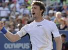US Open 2011: Juan Carlos Ferrero vence en gran partido a cinco sets a Monfils