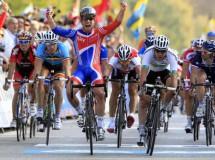 Mundial de Ciclismo 2011: Mark Cavendish, nuevo campeón del mundo en ruta