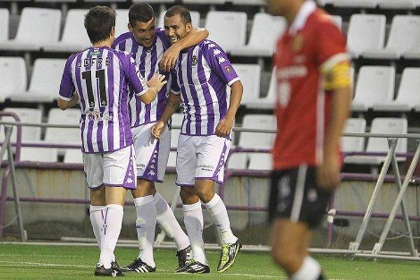 Copa del Rey 2011/12: resultados de la 2ª ronda