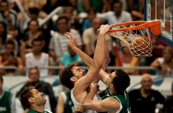 Eurobasket de Lituania 2011: horarios de los cuartos de final en los que España jugará contra Eslovenia