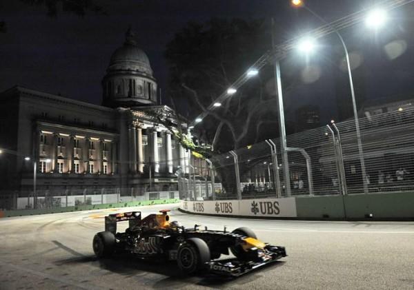 Resumen 2011 en Fórmula 1: Vettel y Red Bull arrollan, Alonso tendrá que esperar