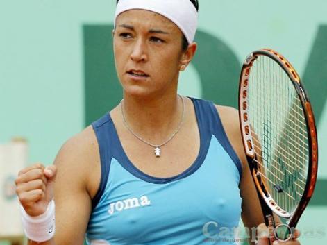 US Open 2011: Wozniacki, Williams, Carla Suárez y Silvia Soler a 3ra ronda.