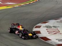 GP de Singapur 2011 de Fórmula 1: otro triunfo de Vettel por delante de Button, Webber y Alonso