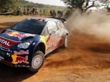 El Mundial de Rallyes de la temporada 2012 ya tiene calendario oficial