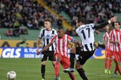 Europa League 2011/12: derrota del Atlético en Udine y empate del Athletic frente a Salzburgo