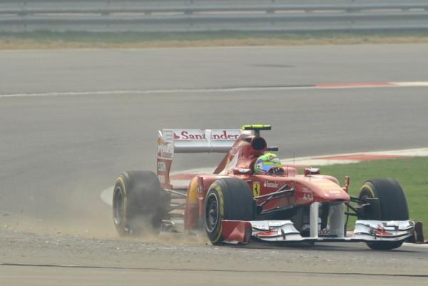 GP de India 2011 de Fórmula 1: pole para Vettel por delante de Hamilton, Webber y Alonso