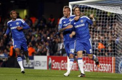Liga de Campeones 2011/12: el resto de la jornada 3 (miércoles)