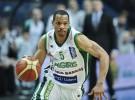 Marcus Brown se retira del baloncesto