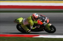 GP de Malasia de motociclismo 2011: buenos entrenos para Terol y mal día para Márquez