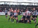Supercopa Rugby España: La Vila se proclama campeón