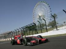 GP de Japón 2014 de Fórmula 1: previa, horarios y retransmisiones de la carrera de Suzuka
