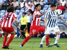 Liga Española 2011/12 2ª División: nadie puede con el Almería de Lucas Alcáraz