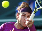 ATP Abierto de Japón 2011: Rafa Nadal y David Ferrer avanzan a semifinales