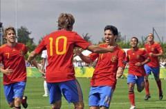 Los candidatos al Golden Boy 2011