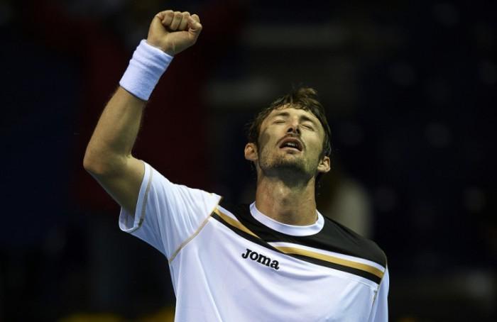 ATP Valencia Open: Ferrero, Granollers, Del Potro, Mónaco y Querrey pasan a cuartos de final