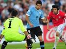 CONMEBOL: Uruguay líder tras un nuevo tropezón de Argentina