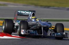 Jerez, Catalunya y Mugello acogerán los test de Fórmula 1 para la temporada 2012