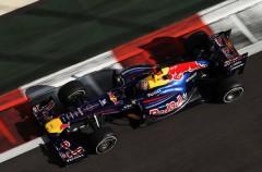 GP de Abu Dhabi 2011 Fórmula 1: Vettel iguala a Nigel Mansell con su decimocuarta pole