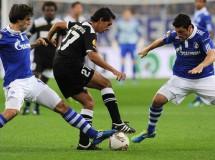 Europa League 2011/2012: resumen y resultados de la cuarta jornada