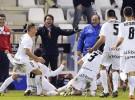 Copa del Rey 2011/12: el Athletic gana en Oviedo, el Atlético pierde en Albacete