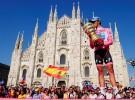 Resumen 2011 en ciclismo: el Giro de Contador, el Tour de Evans, la Vuelta de Cobo, el Mundial de Cavendish, y el año de Gilbert